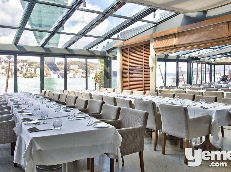 Lacivert Restaurant