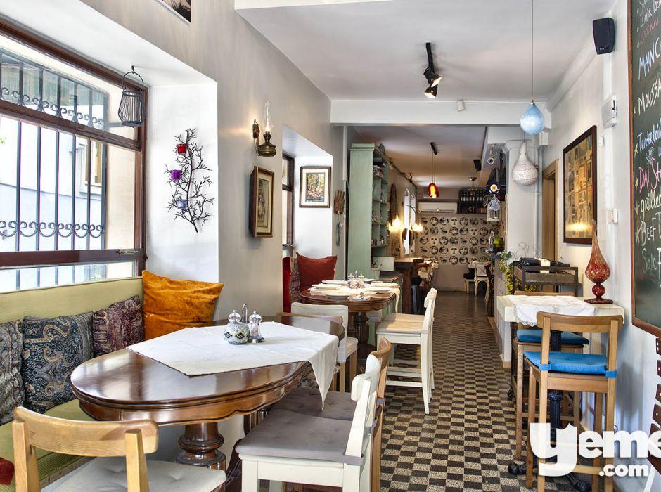 Dai Pera İstanbul Cuisine