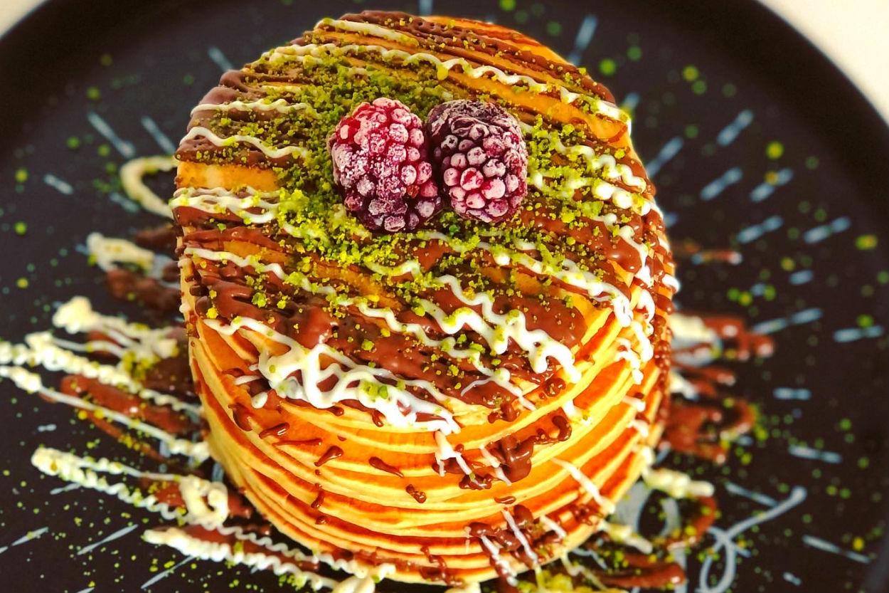 https://yemek.com/tarif/pancake-4/ | Pancake Tarifi