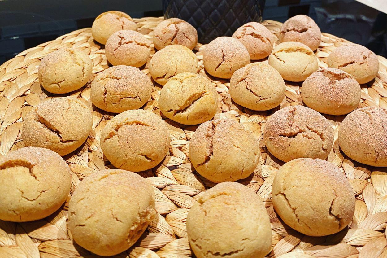 https://yemek.com/tarif/tarcinli-kurabiye-6/ | Tarçınlı Kurabiye Tarifi