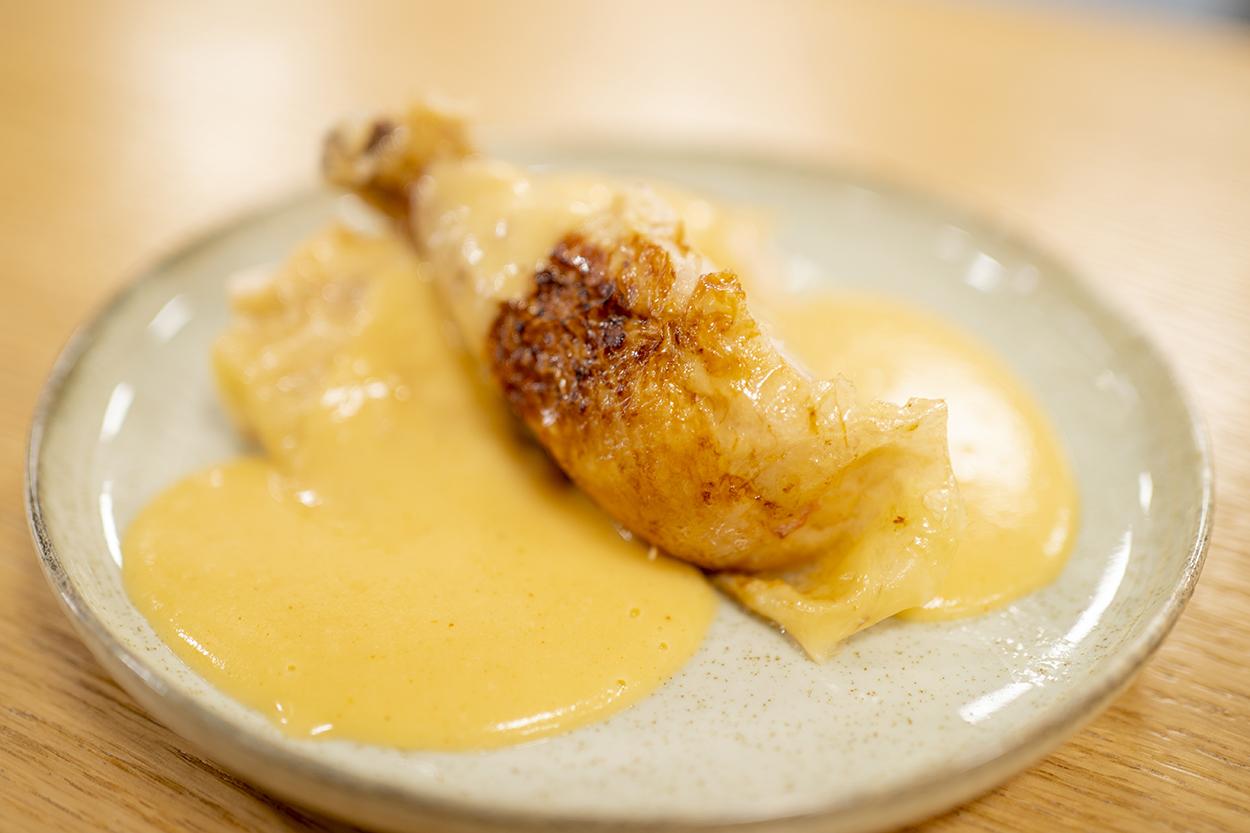 https://yemek.com/tarif/sarimsakli-patates-sos/ | Sarımsaklı Patates Sos Tarifi
