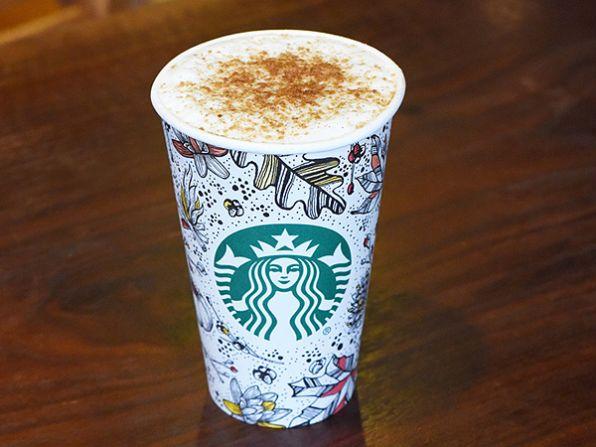 22 Ülkede İnsanlar Starbucks'ta Bir Bardak Latte İçmek İçin Ne Kadar Ödüyor vegan latte
