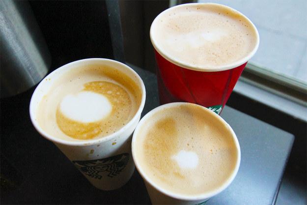 22 Ülkede İnsanlar Starbucks'ta Bir Bardak Latte İçmek İçin Ne Kadar Ödüyor grande venti starbucks