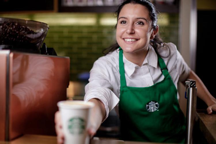 22 Ülkede İnsanlar Starbucks'ta Bir Bardak Latte İçmek İçin Ne Kadar Ödüyor starbucks barista