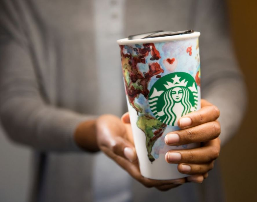 22 Ülkede İnsanlar Starbucks'ta Bir Bardak Latte İçmek İçin Ne Kadar Ödüyor starbucks latte fiyat2