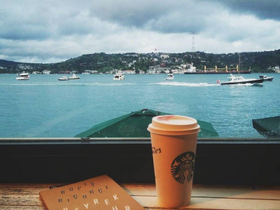 22 Ülkede İnsanlar Starbucks'ta Bir Bardak Latte İçmek İçin Ne Kadar Ödüyor starbucks bebek