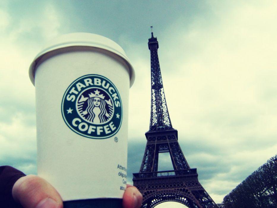 22 Ülkede İnsanlar Starbucks'ta Bir Bardak Latte İçmek İçin Ne Kadar Ödüyor starbucks paris