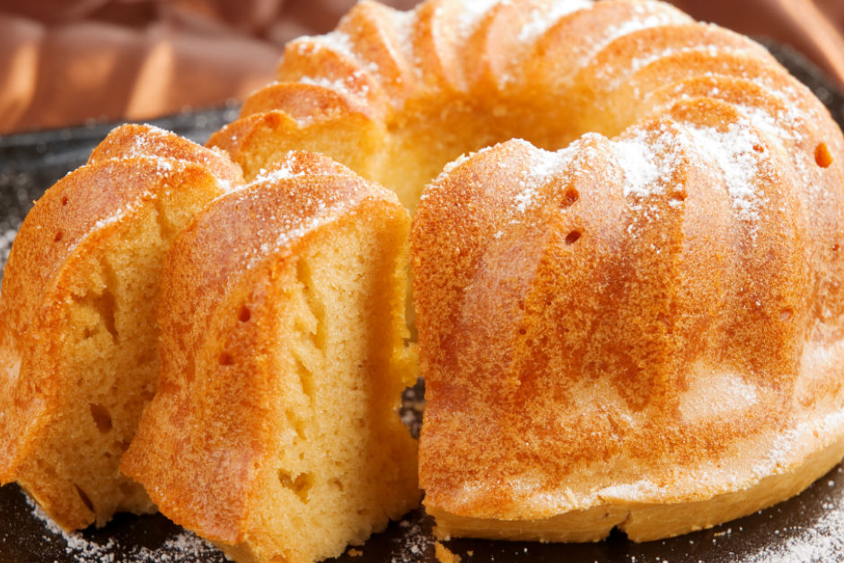 Pofuduk Sade Kek Tarifi Nasıl Yapılır Yemekcom