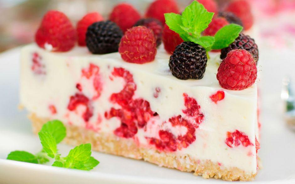 Pişmeyen Cheesecake Tarifi, Nasıl Yapılır? - Yemek.com