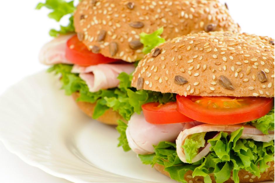 Lezzeti Fırından Gelen Fırınlanmış Baget Ekmeğinde Club Sandviç Nasıl Yapılır 27
