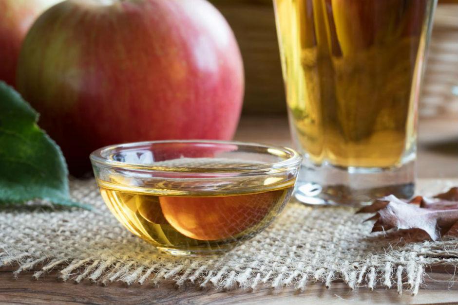 Elma Sirkesi İle Gargara Yaparak Boğaz Ağrısına Son