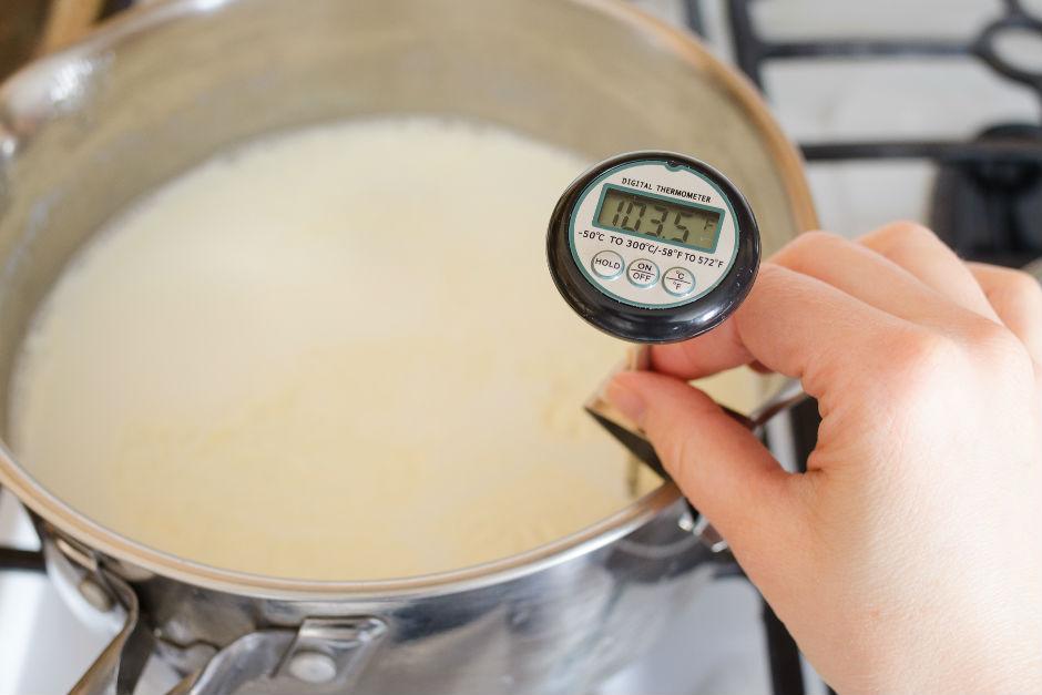 Evde Yogurt Mayalarken Hemen Herkesin Yaptigi 5 Uzucu Hata Yemek Com