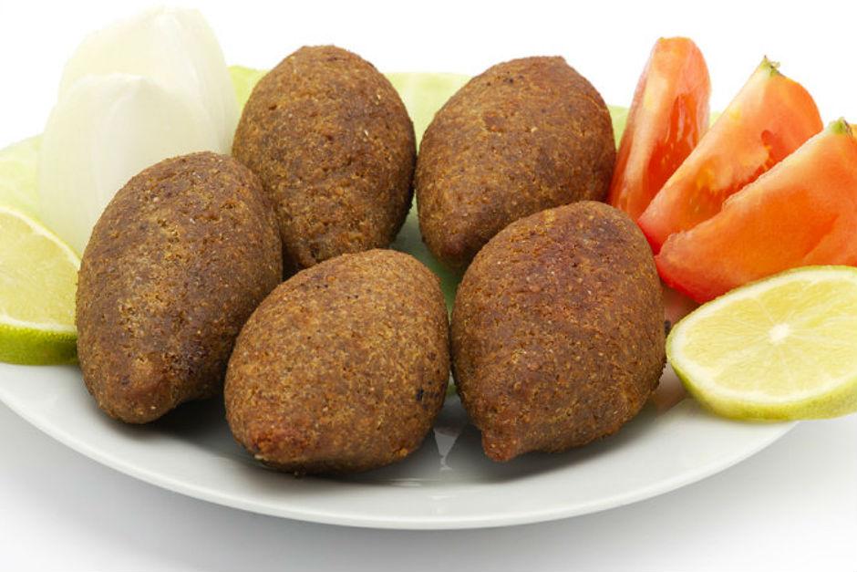 Ekmeğin Uğruna Bütün Yemeklere Küstüğü 10 Köfte Tarifi ...