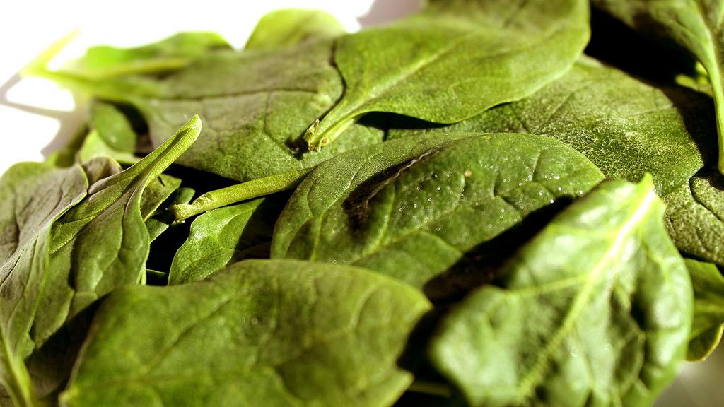 ıspanak-yararli-sebzeler