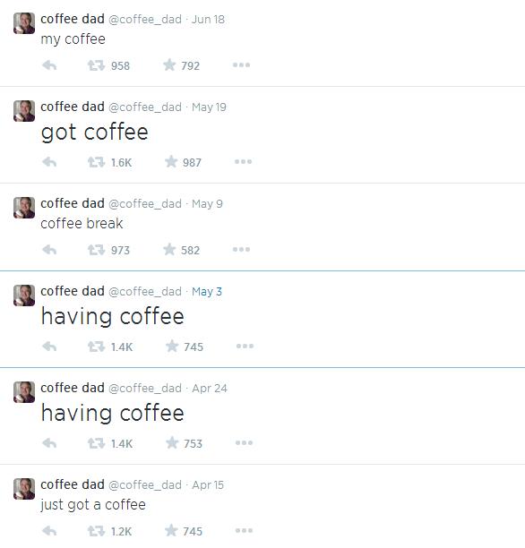 kahve-twitter