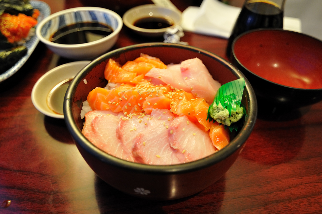 chirashi - flickr/saechang