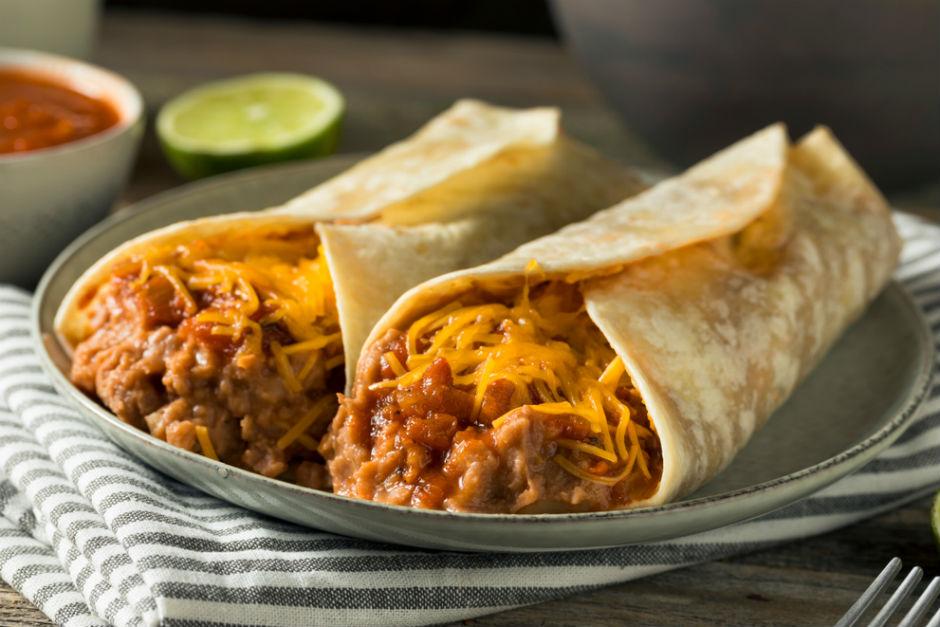Burrito Tarifi