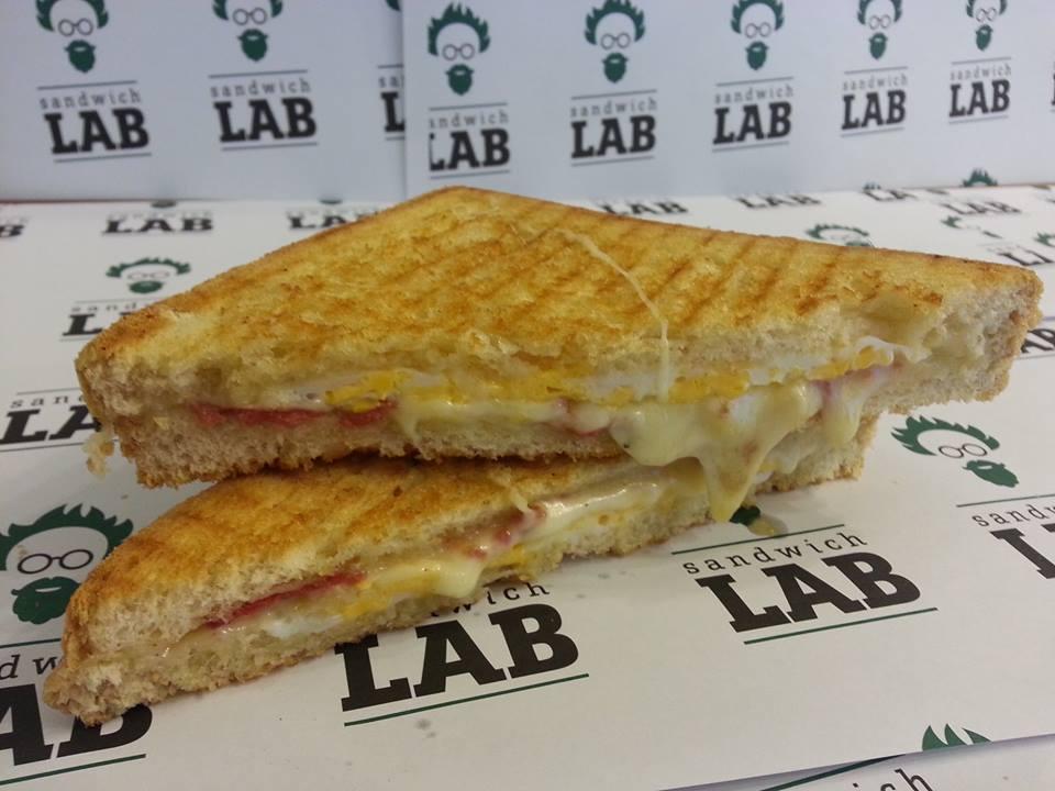 facebook/sandwichlab