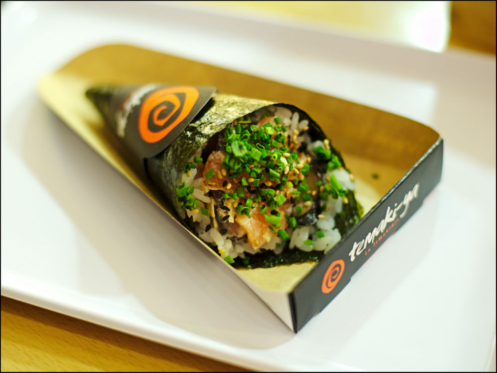 temaki - flickr/rofi