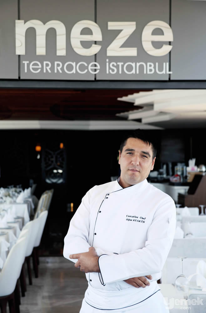 Fotoğraf: Müjde Çapraz