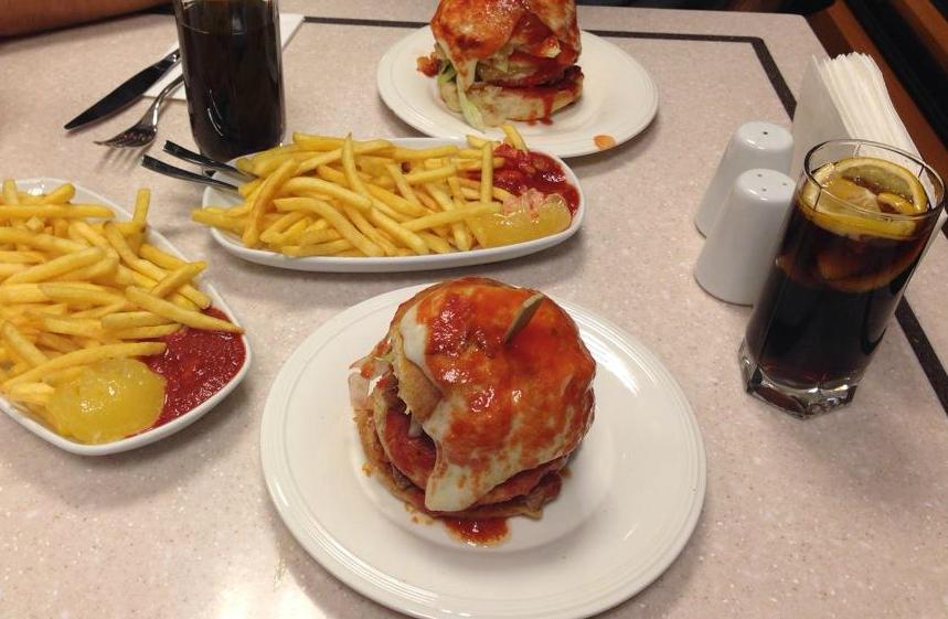 foursquare/jumboburger