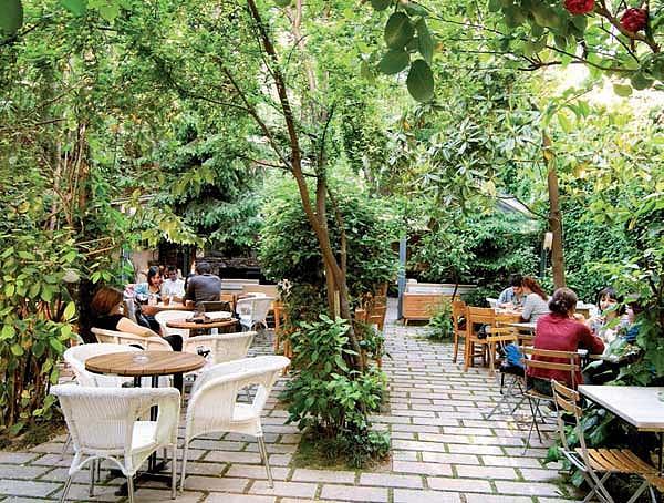 oxxo - limonlu bahçe