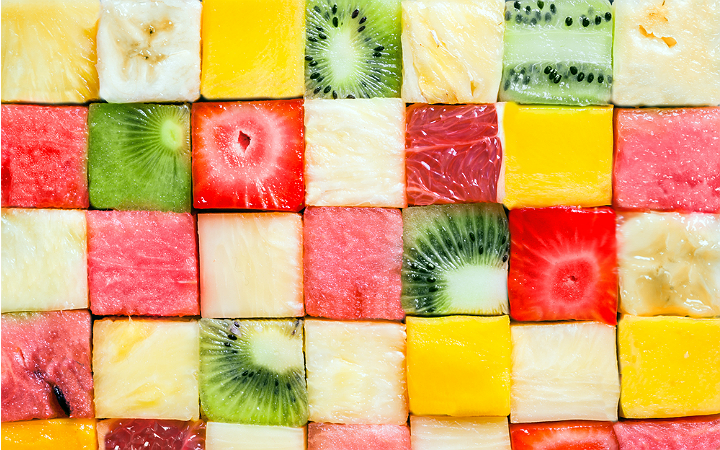 Meyve Diyeti Kapak