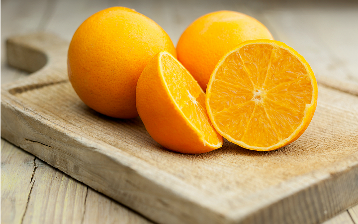 Meyve Diyeti Sarı Meyve