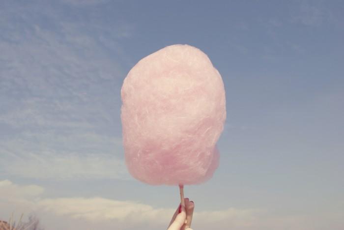 pamuk şekeri-flickriver