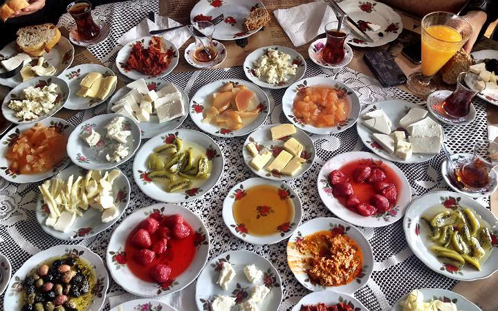Fotoğraf: Sevcan Çelik