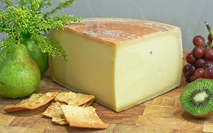 appenzeller peyniri - flickr/artizone