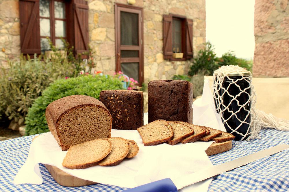 Bozcaada Ada Ekmeği