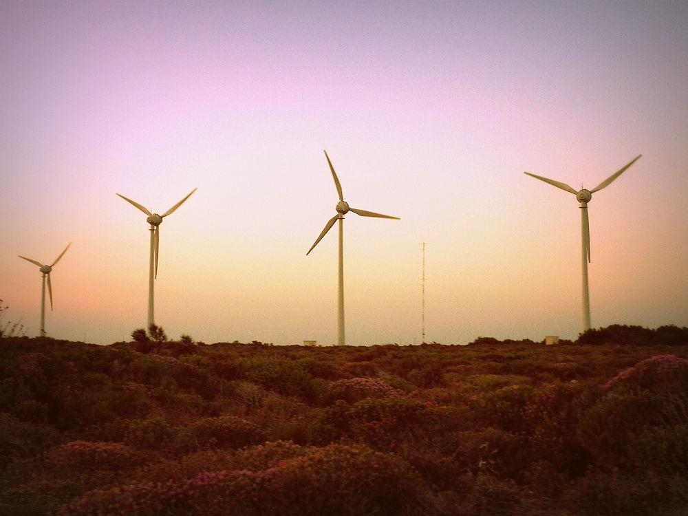 Bozcaada Rüzgar