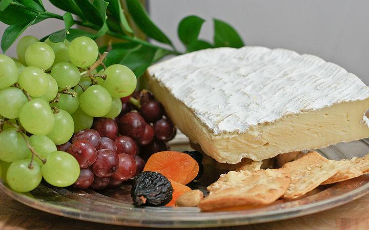brie peyniri - flickr/artizone