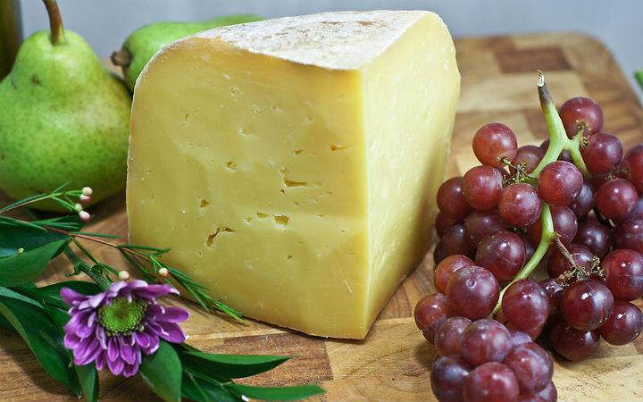 cheddar peyniri - flickr/artizone