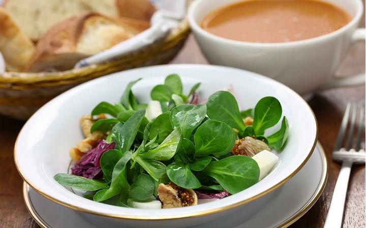 Çorba Salata Büfe
