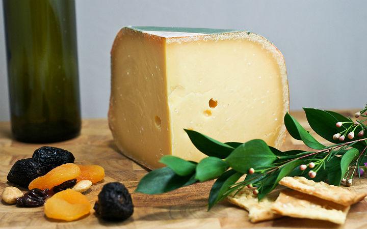 gouda peyniri - flickr/artizone