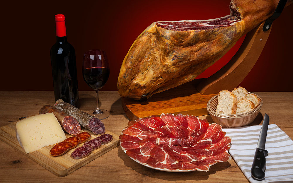 Jamon İspanyol Mutfağı
