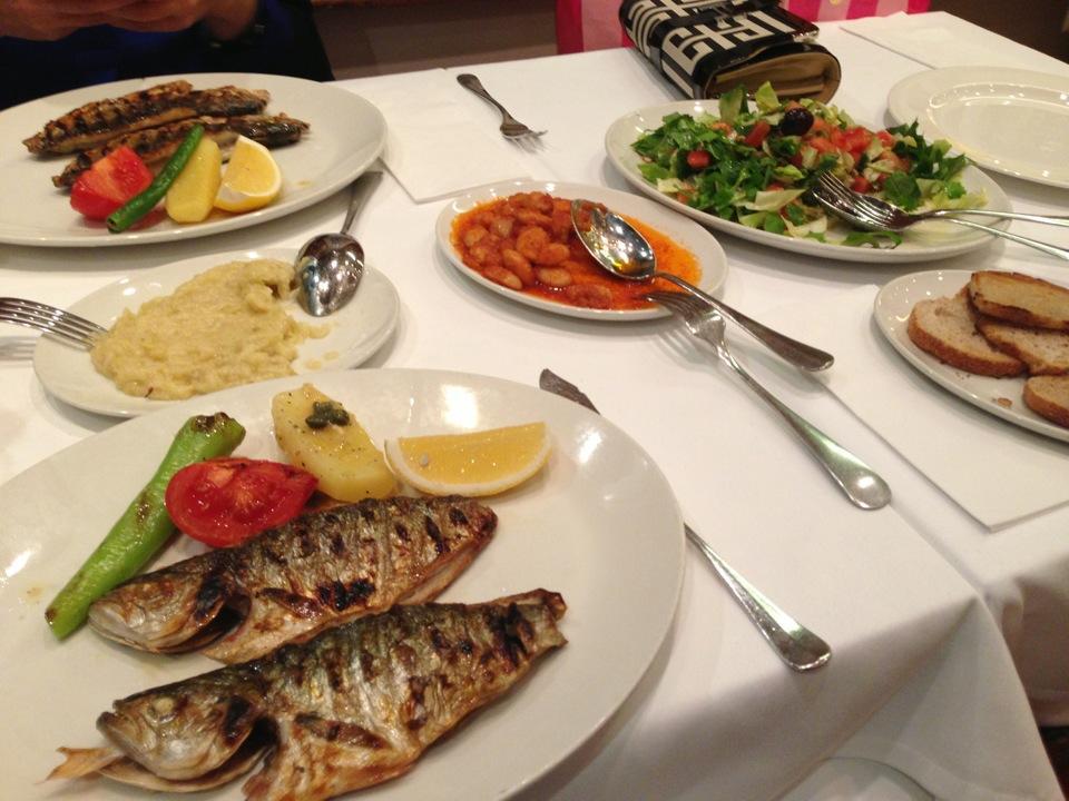 foursquare/kıyırestaurant
