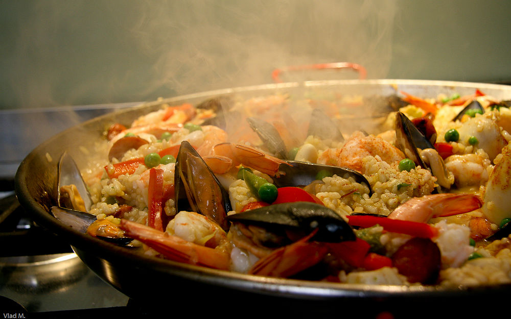 paella - flickr/306