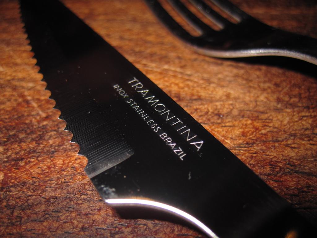 steakknife