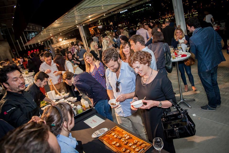 fb.com/OmnivoreIstanbul - Omnivore Sydney Avustralya