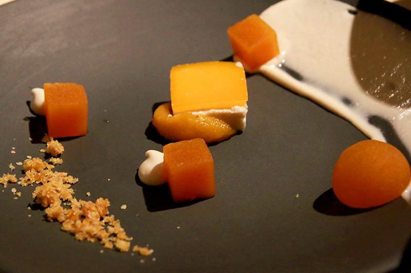 Fotoğraf: Cem Karakuş - çıtır kabak tatlısı / neolokal