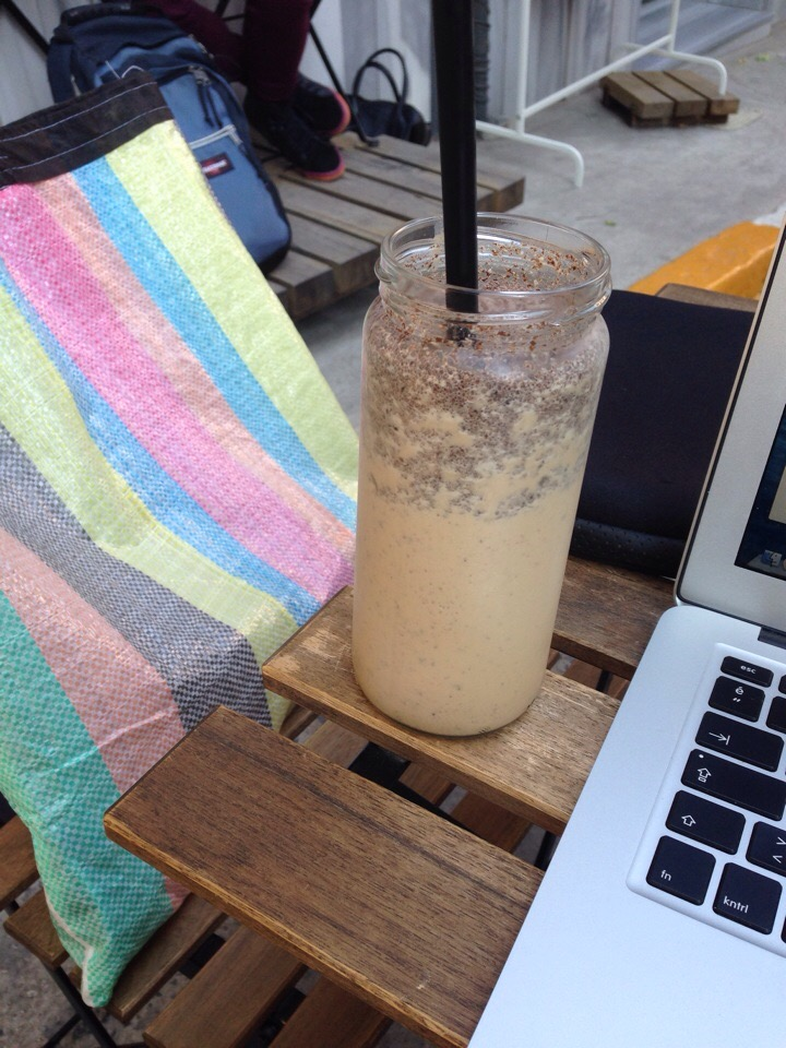 7GR Coffee, Nişantaşı - Fotoğraf: Çağla Gillis