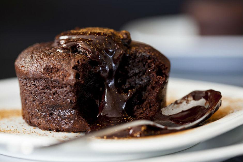 Çikolatalı Sufle Tarifi