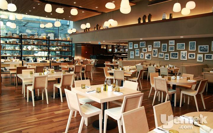 The Dish Room Restaurant Salon