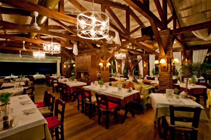 ai giorgi tavern - aya yorgi restoran