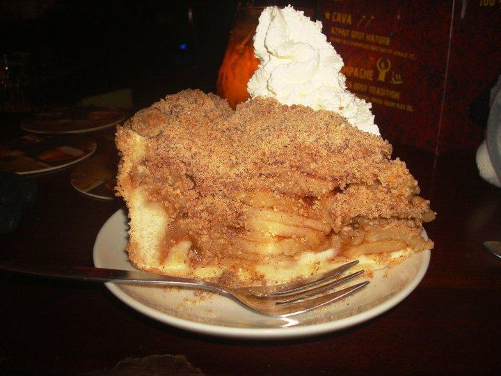 appeltaart-hollanda-yemekleri