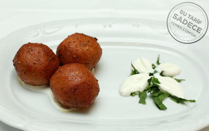 Deraliye Restaurant Arefe Köftesi Tarifi