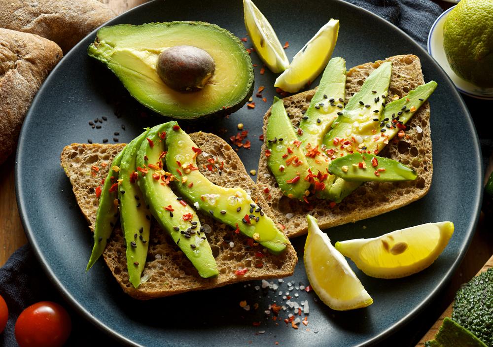 Avokado Nasıl Dilimlenir?
